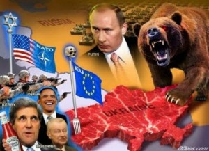 Russian Aggression Prevention Act Seems Designed to Provoke Russian Aggression