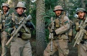 Defensive Tactics When Under Fire