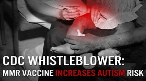 CDC Whistleblower: Submit to a Live Interview and Open Source All Documents