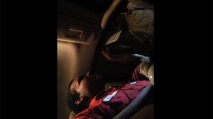 Florida cops accused of beating driver for not rolling down his window all the way (VIDEO)