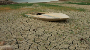 drought boat