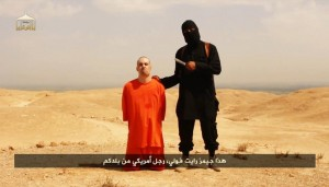 American Journalist Beheaded on Video By The Islamic State