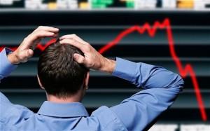 "Massive 60% Stock Market Correction Coming: ""Period Of Extreme Turmoil"""