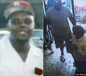 Surveillance Video: Michael Brown Caught On Tape Robbing Store (Plus Other Pictures)