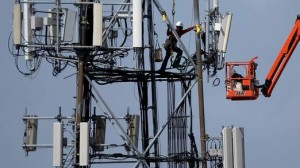 Labor Dept. Asks Communication Companies For Increased Safety Training For Cell Tower Workers