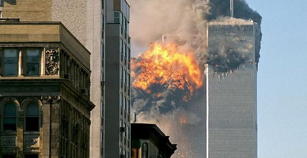 911fire