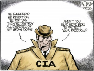 From the Very Start, the CIA Has Engaged In Covert Terrorism to Give Government Plausible Deniability