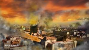 World War E: Are you prepared for the end of civilization?