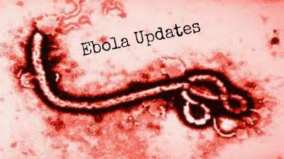 Ebola updates