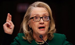 Hillary Clinton Bombshell: Whistle Blower Tells Investigators That State Department Shredded Benghazi Records
