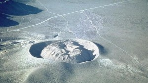 Over 600 Earthquakes Struck California in the Past 24 Hours - Oh -  and There's a Volcano, Too