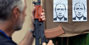NEW YORK TIMES CALLS FOR FULL-SCALE WAR IN UKRAINE