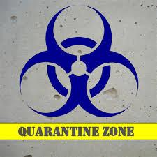 American Ebola Quarantine Zones Will Be Genocidal Death Traps