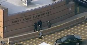 FBI SAYS NO ONE KILLED AT SANDY HOOK