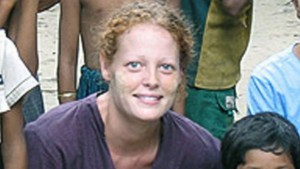 Kaci Hickox Moans About Her Human Rights Being Violated: What About My Basic Human Rights?
