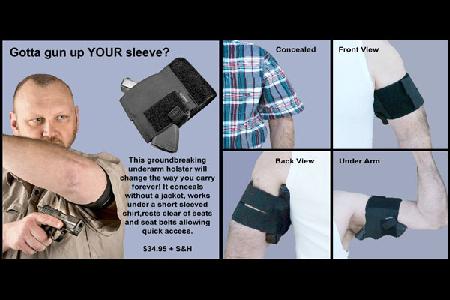 Armsband