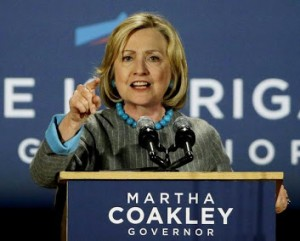 Please, Hillary, Tell Us More About Job Creation