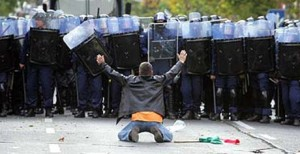 """Police State Targets Dissidents: Government To """"Impose Extreme Disruption Orders On Individuals"""""""