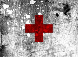 Can the American Red Cross be Trusted When the SHTF?