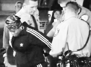 Busted: Ferguson Police Arrest Anti-Gun Dem. Senator with a Loaded 9mm (Maybe Drunk, Maybe Not)