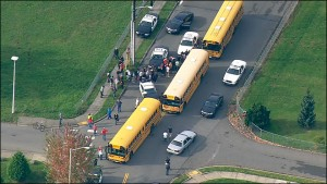 Breaking: School Shooting in WA State