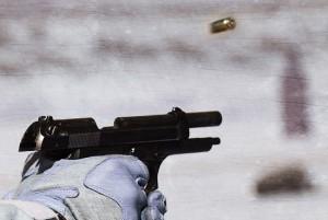How To Treat a Traumatic Gunshot Wound