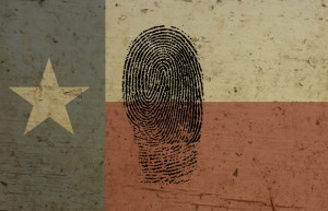 Did You Hear? Texas Plans to Fingerprint EVERYONE within the Next 12 Years