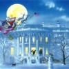 12-christmas-card-Washington-DC-Capitol-Clinton3