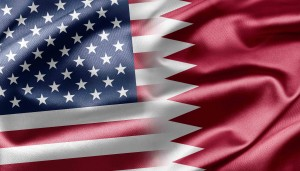 Death Squads Receiving Training in Joint US/Qatar Operation: Report