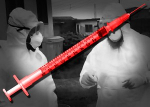 Down the Memory Hole: Health Care Workers Refused Vaccine