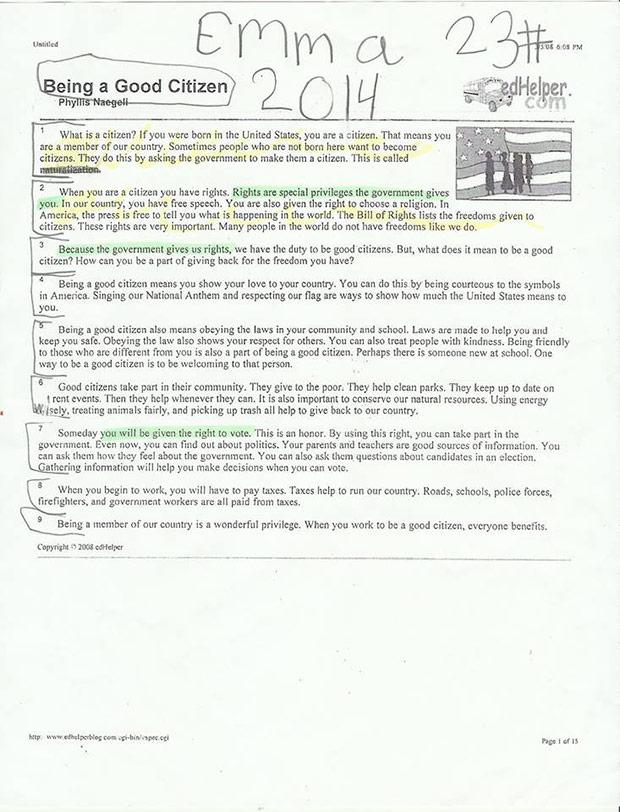 Reign of terror mini q essay image 3