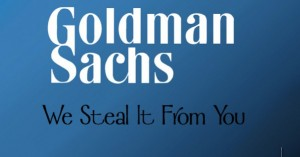 Goldman Sachs joins three other major in banks in lawsuit tied to metals manipulation
