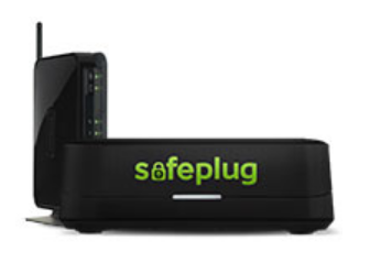 The Safeplug