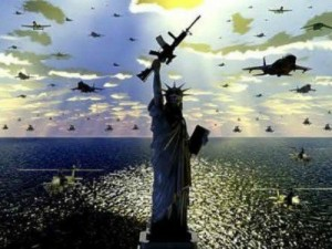 Viral Video Shows Exactly How Misinformed Americans Are Due to War Propaganda