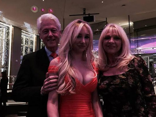 billclintoncreepy