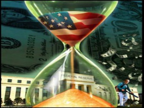 financial collapse