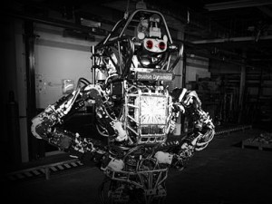 UN Sounds Alarm on Rise of Autonomous 'Killer Robots'