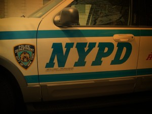 NYPD Undercover Cop Fires at Suspect Armed with Fake Gun, Fatally Shoots Bystander