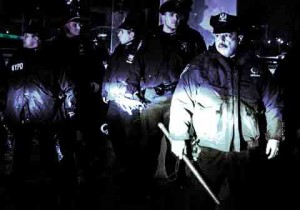FLASHBACK - Gangs of New York: Post-Garner NYPD on Watch for Militant Blacks 'Preparing to Shoot On-Duty Police Officers'