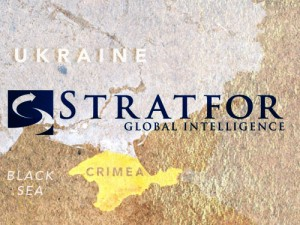 Stratfor: Ukraine Coup Plotted by US over Russian Stance on Syria