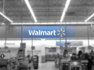 More Evidence Clearly Showing the Midland Walmart Is Transforming Into a FEMA Camp Detention Center