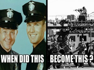 1967 Poll Found Only 6% of Americans Thought Police Brutality Even Existed in Their Town
