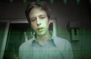 Free Speech Endangered: 'Anonymous' Journalist Barrett Brown Sentenced for Exposing Gov't Corruption
