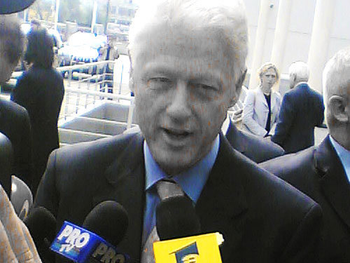 billclintonmics