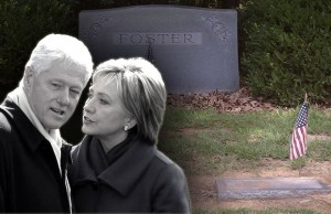 Notes on Another Clinton Scandal: Was Vince Foster Killed?