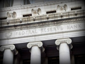 Fed May Have to Enact QE4 Just to Buy up Bonds Being Sold by China
