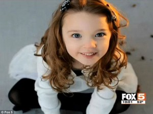 A 5-Year-Old Girl Just Died of the Very Strain of Flu She Was Vaccinated Against