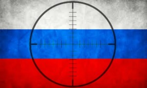 Russia In The Cross Hairs. Washington's Threats have moved Into the Realm of Insanity