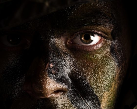 PTSD: A Nationwide Epidemic for Military Veterans?