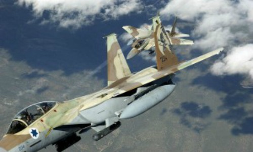 Israeli-Fighter-Jets-Public-Domain-300x195
